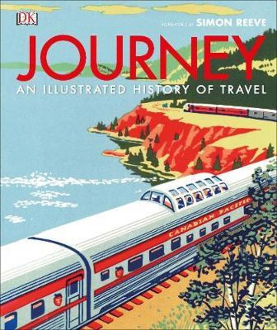 Journey - An Illustrated History of Travel