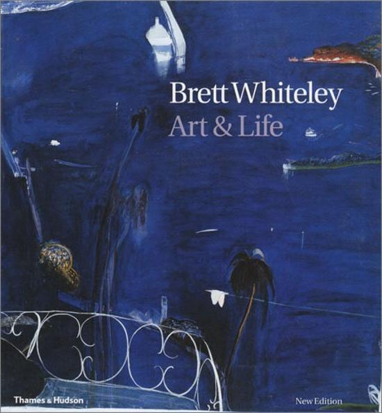 Brett Whiteley Art & Life