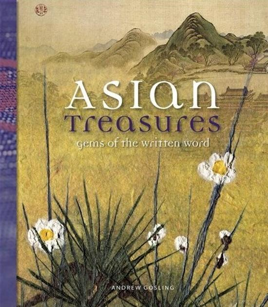 Asian Treasures: Gems of the Written Word