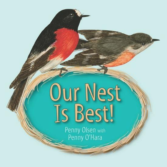 Our Nest is Best!