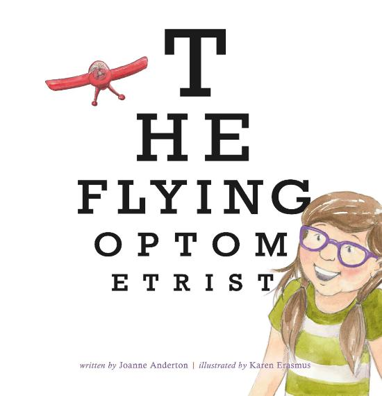 The Flying Optometrist