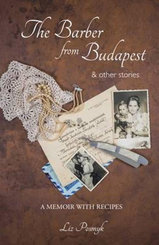 Barber from Budapest & Other Stories