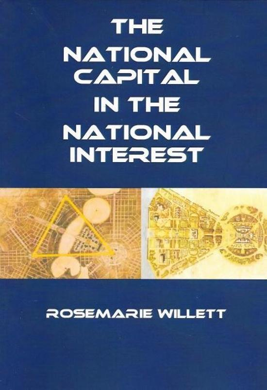 National Capital in the National Interest
