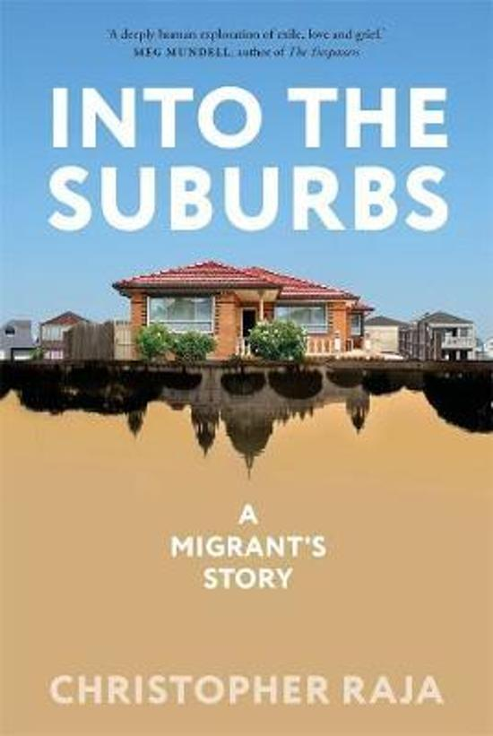 Into the Suburbs: A Migrant's Story
