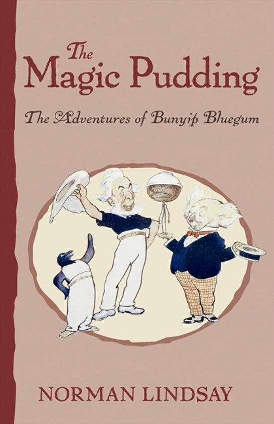 Magic Pudding