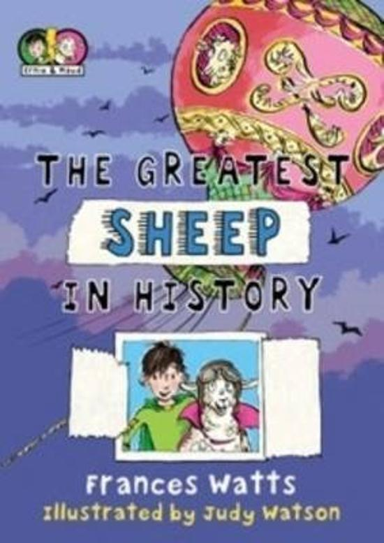 Greatest Sheep in History, The