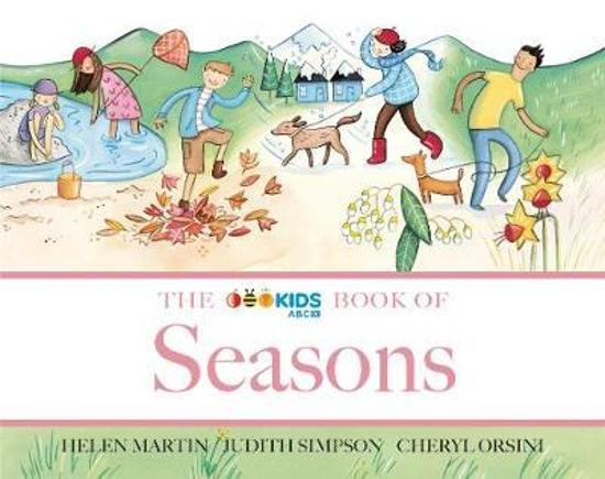 ABC Book of Seasons