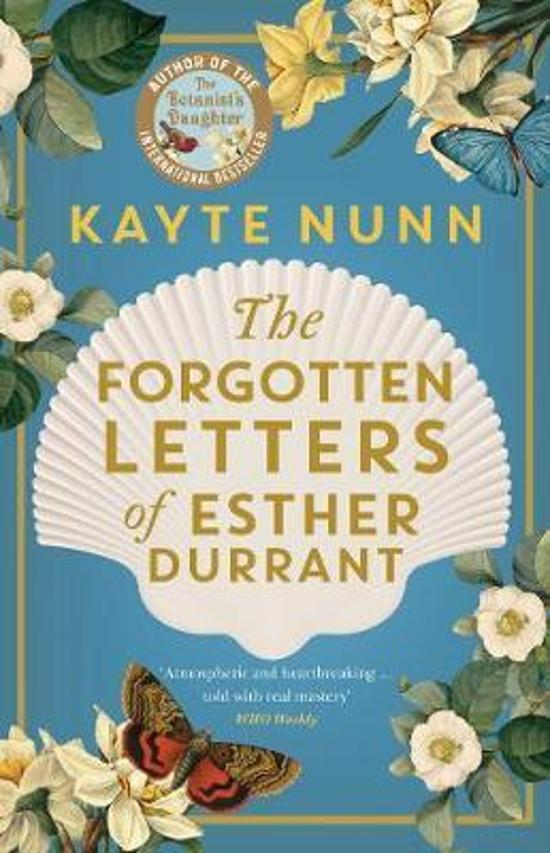 Forgotten Letters of Esther Durrant