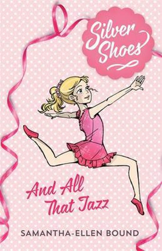 Silver Shoes 1 - And All That Jazz