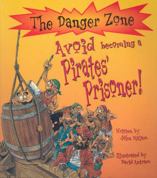 Avoid Becoming Pirate's Prison