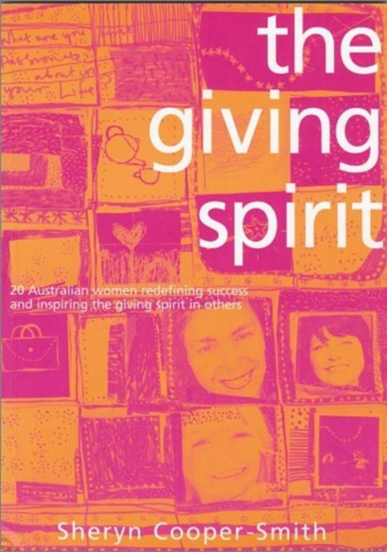 Giving Spirit, The