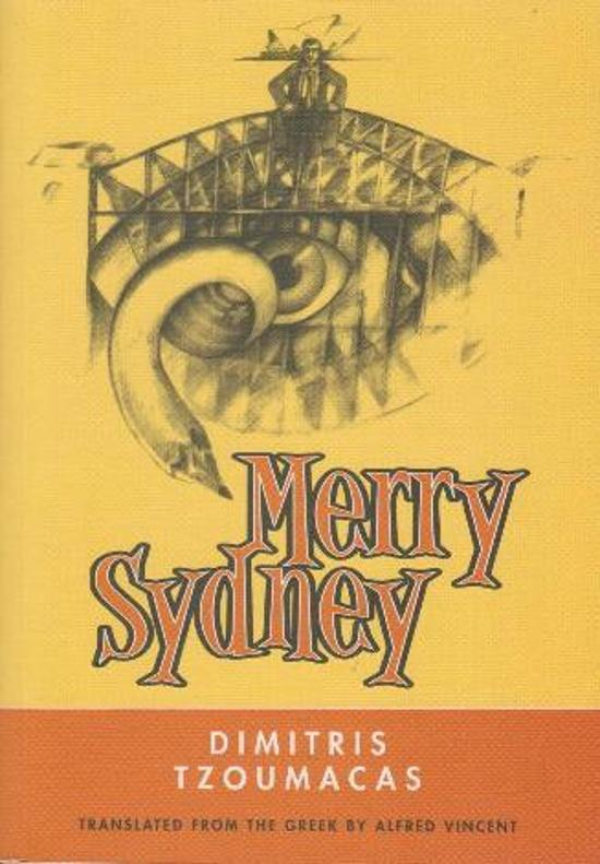 Merry Sydney : Translated from greek by alfred Vincent