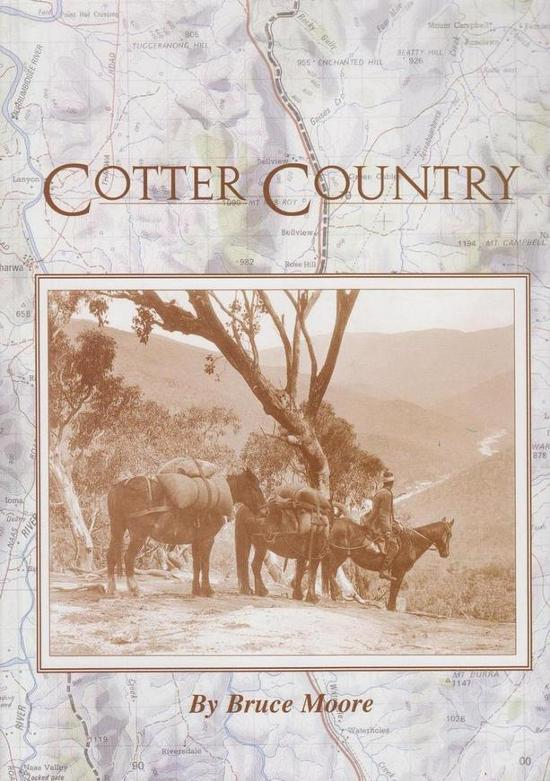 Cotter Country