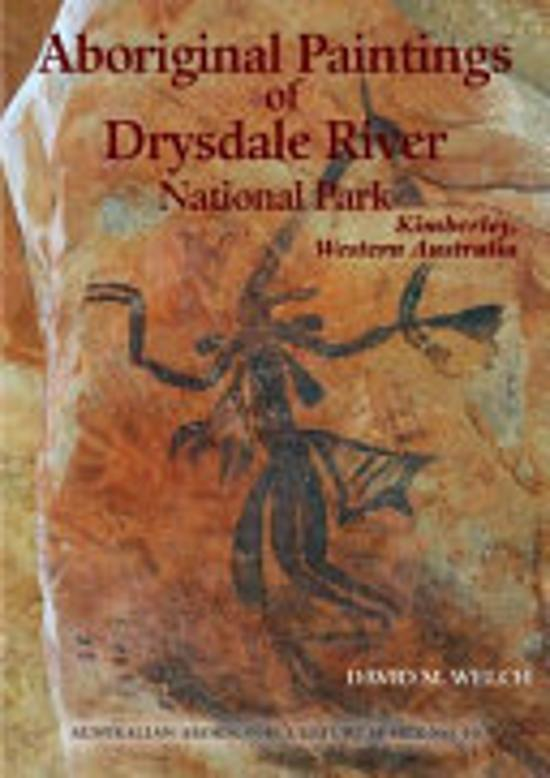 Aboriginal Paintings of Drysdale River National Park