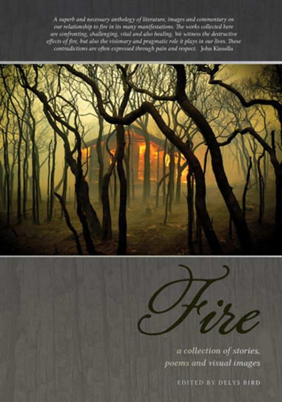 Fire - A Collection of Stories, Poems and Visual Images