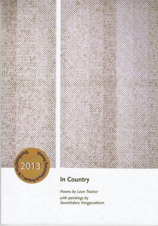 In Country - Poems by Leon Trainor