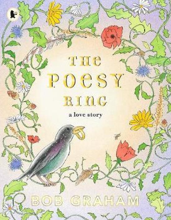 Poesy Ring - A Love Story
