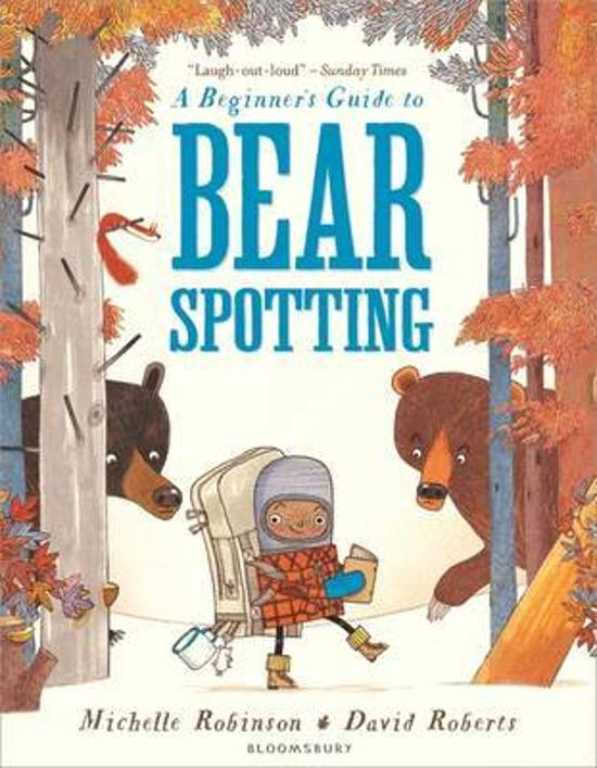 Beginner's Guide to Bearspotting