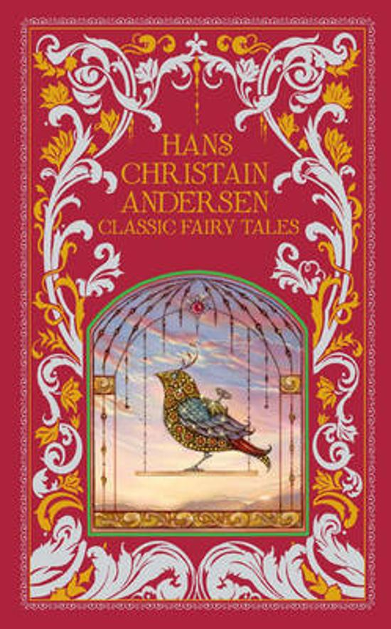 Hans Christian Andersen: Classic Fairy Tales