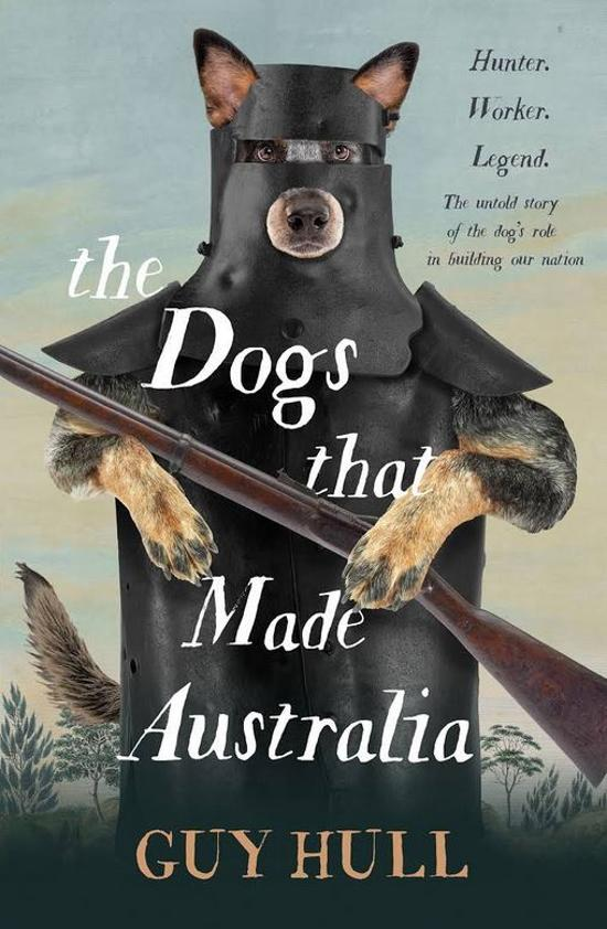 Dogs That Made Australia - MP3 Audio Book