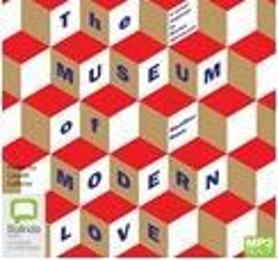 Museum Of Modern Love MP3