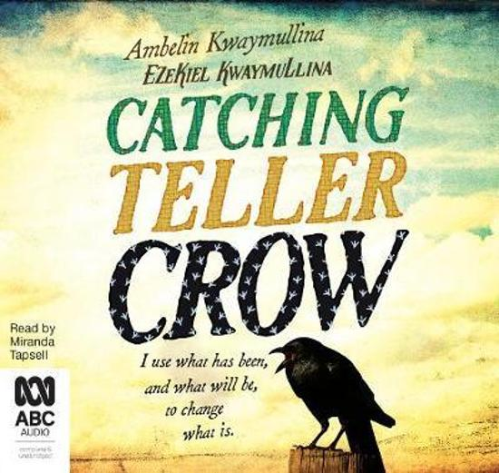 Catching Teller Crow - MP3