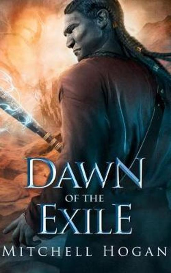 Dawn of the Exile - Infernal Guardian #2