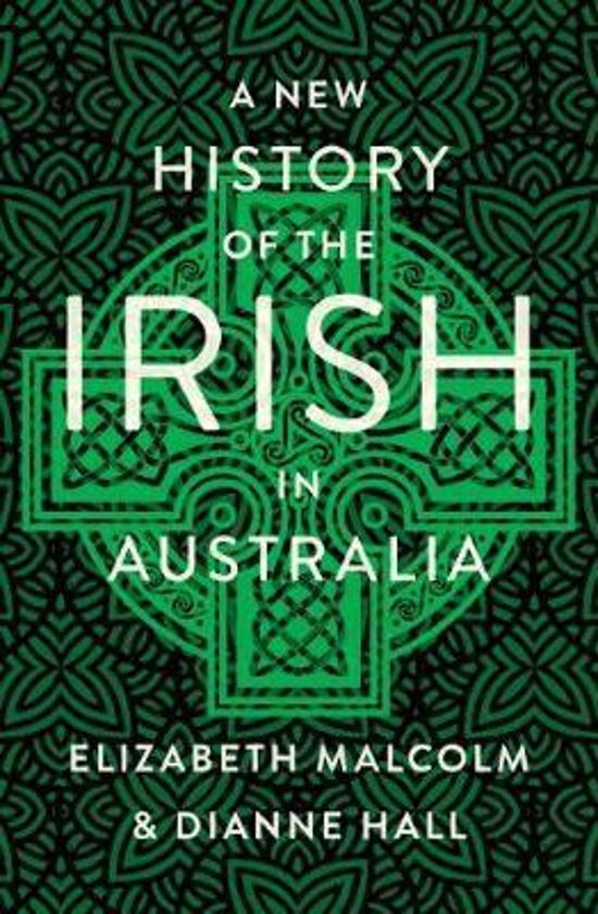 New History of the Irish in Australia