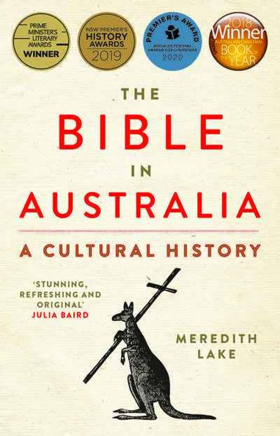 Bible in Australia - A cultural history