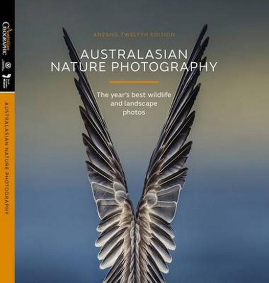 Australasian Nature Photography - Anzang - 12th Edition