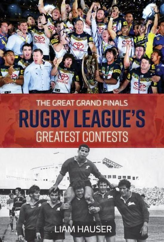 Great Grand Finals - Rugby League's Greatest Contests