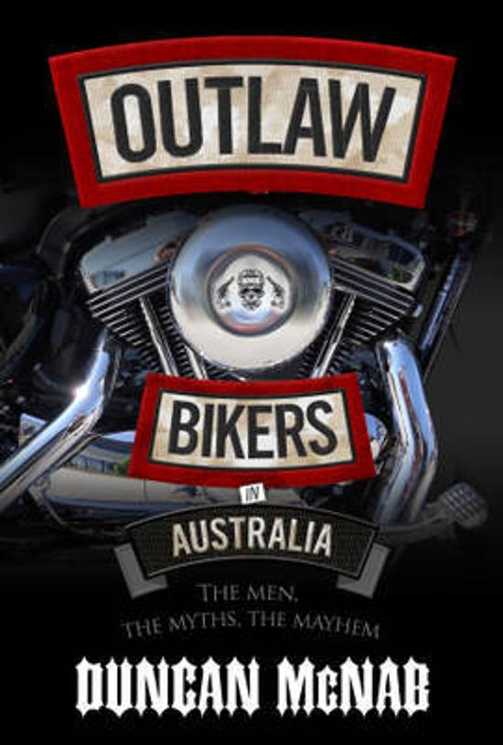 Outlaw Bikers in Australia