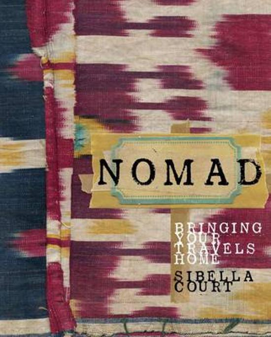 Nomad - Bringing Your Travels Home