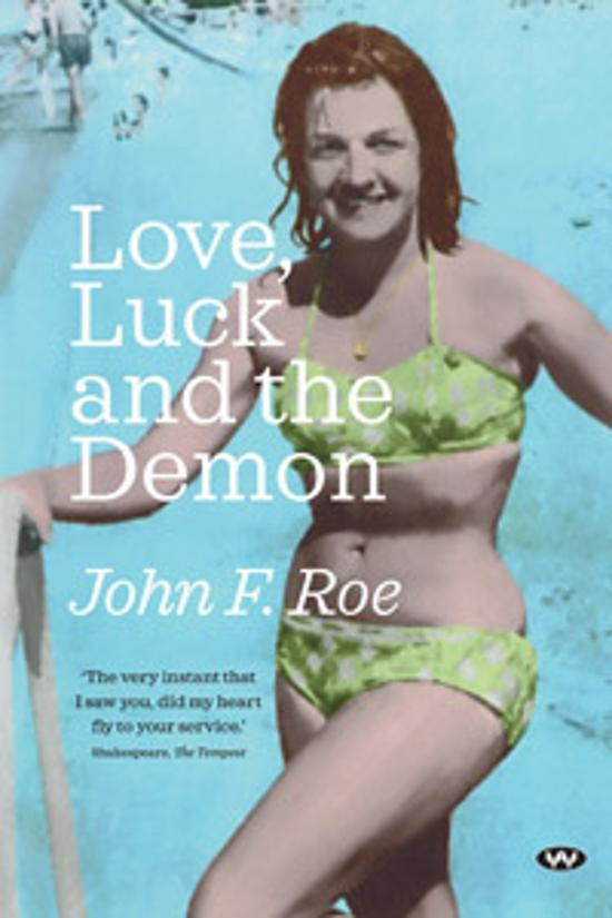 Love, Luck and the Demon