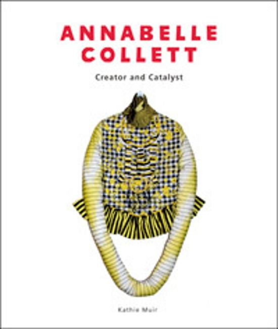 Annabelle Collett - Creator and catalyst