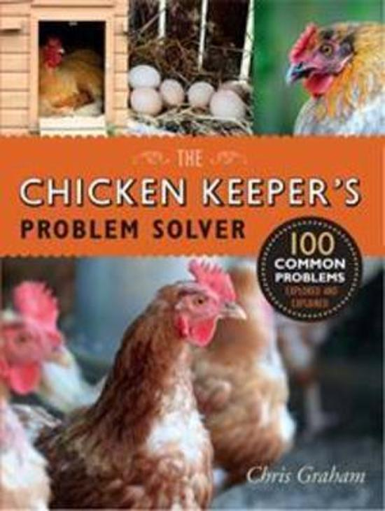Chicken Keeper's Problem Solver