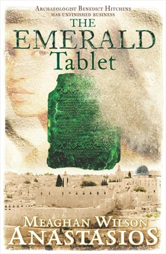 Emerald Tablet - Honourable Thief - Book 2