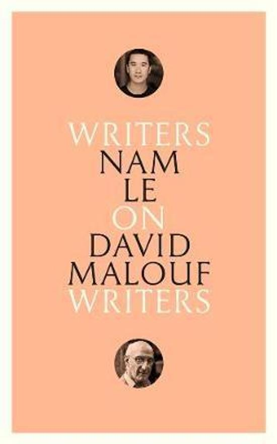 On David Malouf: Writers on Writers