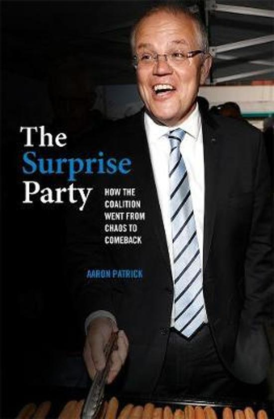 Surprise Party: How the Coalition Went from Chaos to Comeback