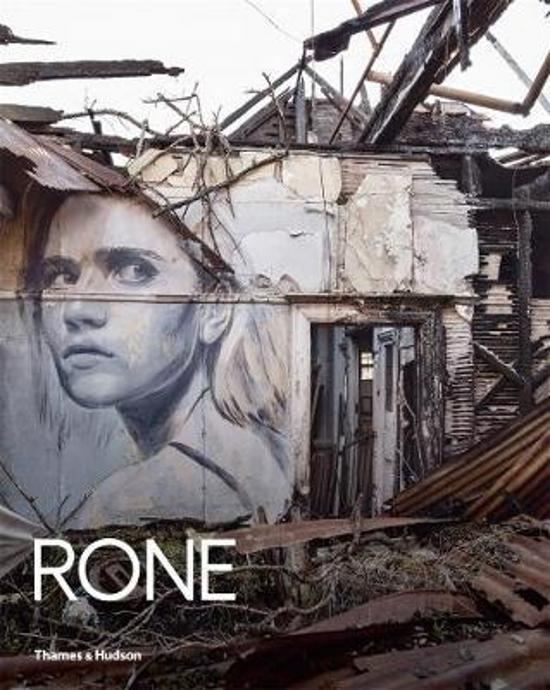 Rone - Street Art and Beyond
