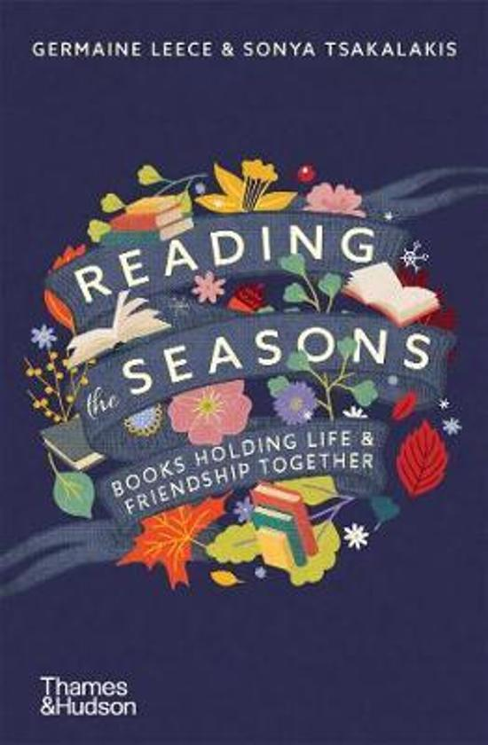 Reading the Seasons: Books Holding Life and Friendship Together