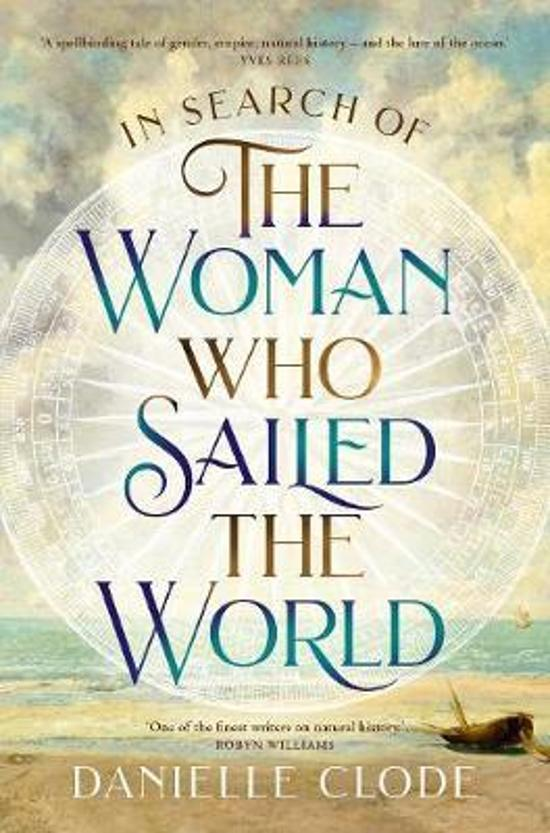 In Search of the Woman Who Sailed the World