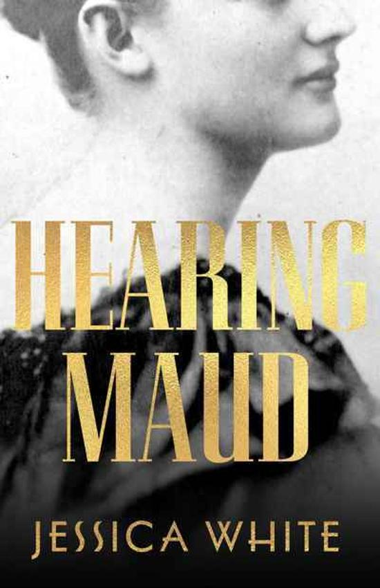 Hearing Maud - A Journey for a Voice