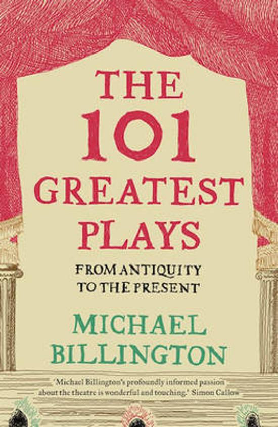 101 Greatest Plays - From Antiquity to the Present