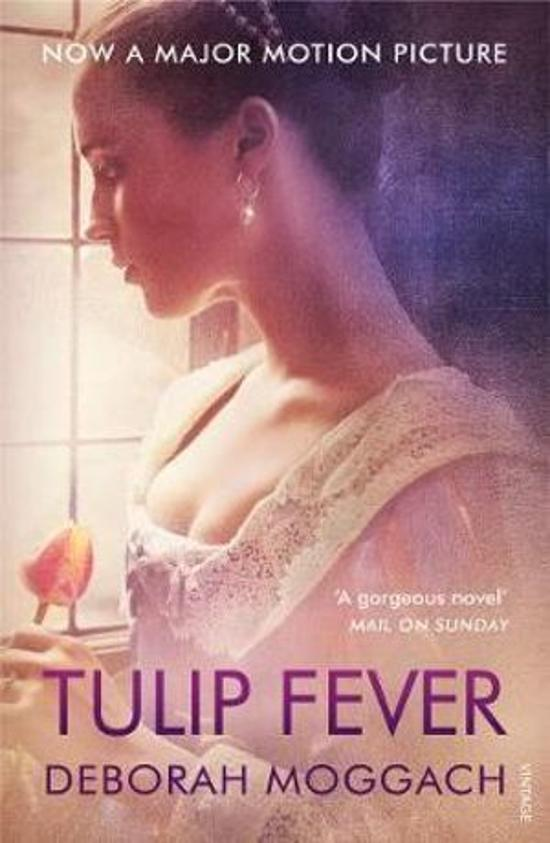 Tulip Fever - Film Tie In