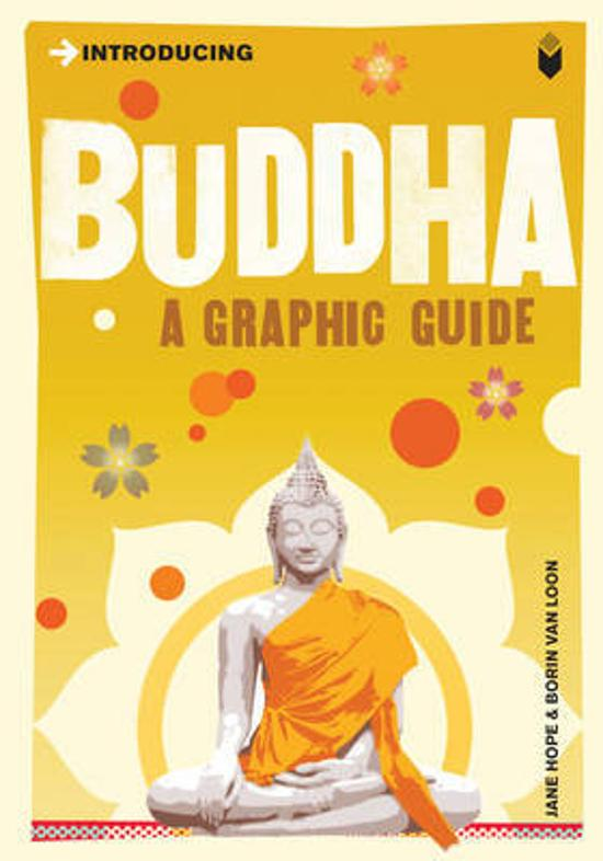 Introducing Buddha - A Graphic Guide