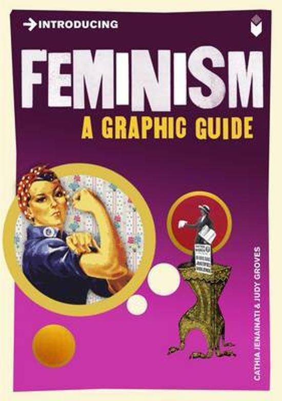 Introducing Feminism - A Graphic Guide