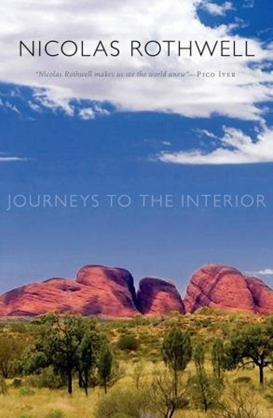 Journeys to the Interior