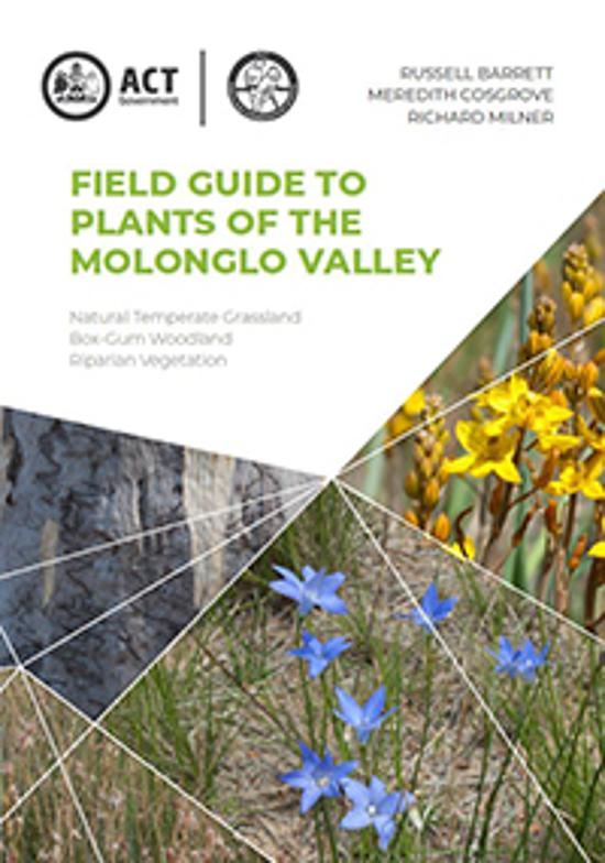 Field Guide to the Plants of the Molonglo Valley