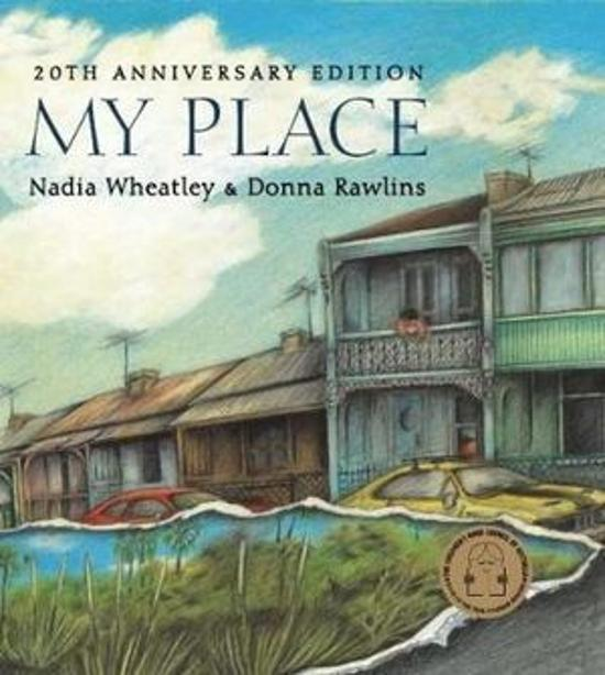 My Place - 30th Anniversary Edition